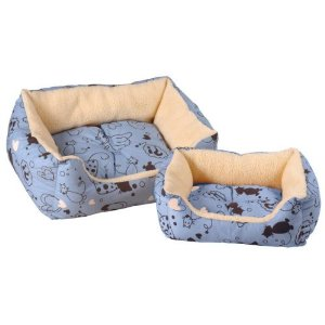 Cosipet Scatty Cat Kalahari Blue from £13