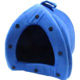 Petnap Electric Heated Blue Dome